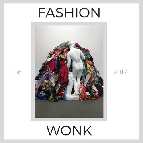 Fashion Wonk